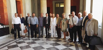 Συγχαρητήρια μηνύματα για την απόφαση του ΣτΕ για τον ΕΔΟΕΑΠ