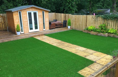 How To Calculating Artificial Lawn Cost Turf Gr