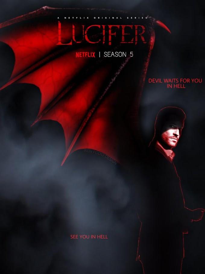 Lucifer (Season 5) Hindi 5.1 (Dual Audio) [S05 Part 1 All Episodes] | WEB-DL 1080p 720p 480p [NF]