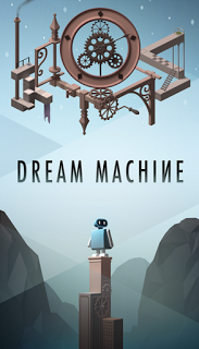 Dream Machine The Game MOD APK 1.1