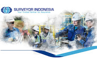 3 Posisi Lowongan PT Surveyor Indonesia - Aceh