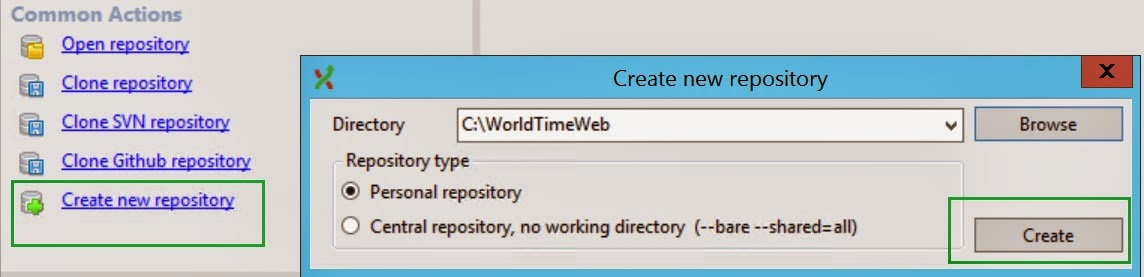 Born to Automate : DevOps world with visual studio online