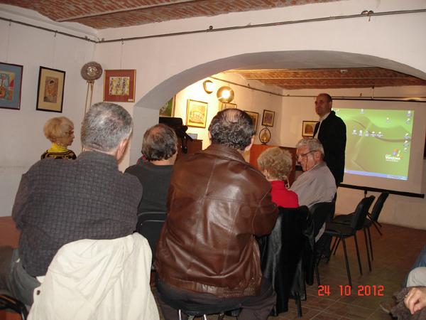 discutie despre reperele Craiovei