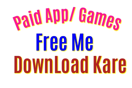 paid apps/games for free