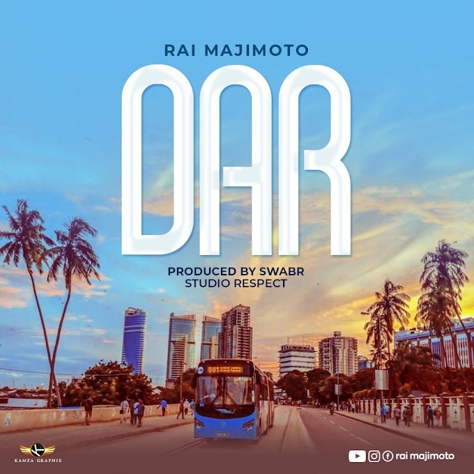 AUDIO | Rai Majimoto – DAR | Download New song