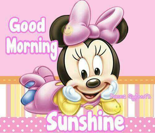 Good Morning Wishes For Facebook
