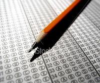 Gambar cara Mengerjakan Soal Ujian Dengan Baik