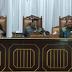 DPRD Gelar Paripurna Peresmian Pengangkatan dan Pengucapan Sumpah Pimpinan DPRD Kotabaru