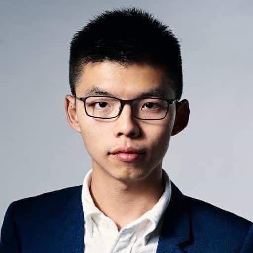 Lời tâm tư của Sinh Viên Joshua Wang cũng như người dân Hồng Kông