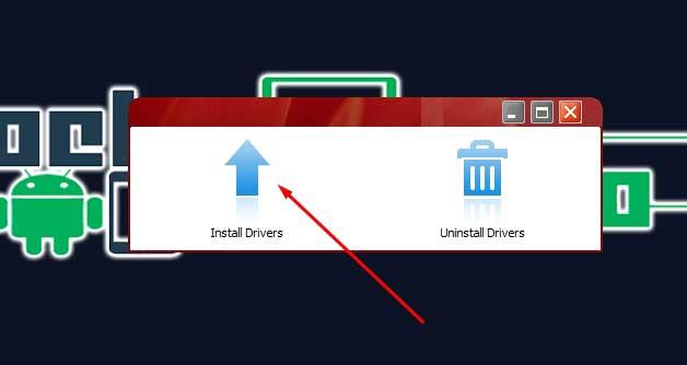 Descargar controladores USB para Huawei