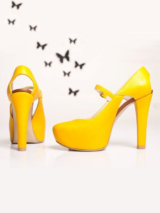Stiu Shoes Review