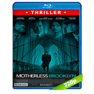 Huérfanos de Brooklyn (2019) BRRip 720p Latino
