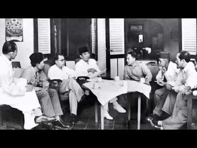 Sejarah Perumusan Teks Proklamasi Kemerdekaan Indonesia Sejarah Perumusan Teks Proklamasi Kemerdekaan Indonesia