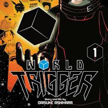 El manga World Trigger no saldrá en junio por problemas de salud del autor