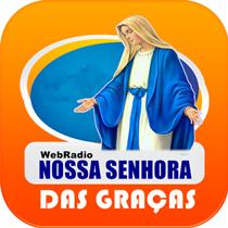 Ouvir agora Rádio Nossa Senhora das Graças - Pentecoste / CE
