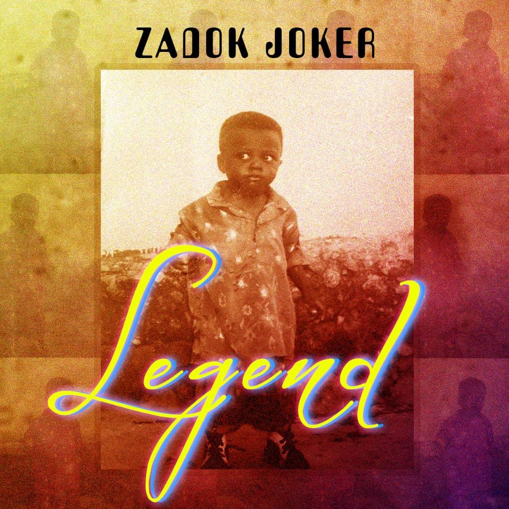 Zadok Joker Legend Prod By Phaddy Blaze mp3 download
