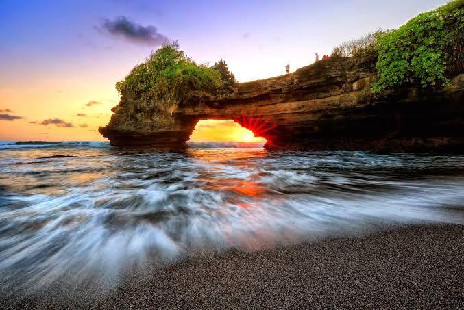 5 Destinasi Wisata Kota Banten Paling Indah