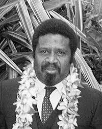 PM Vanuatu
