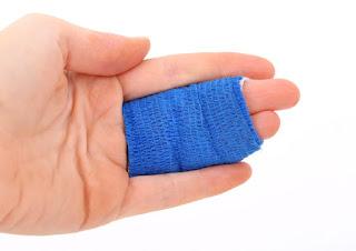 tips mencegah luka bakar