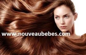 cheveux-lisses-sains
