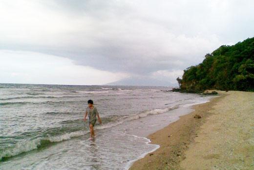 Pantai Tampora, Situbondo