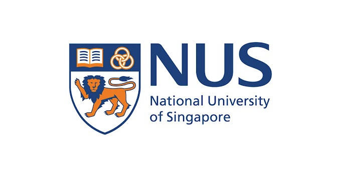 Beasiswa Singapura S1 2019 ke National University of Singapore