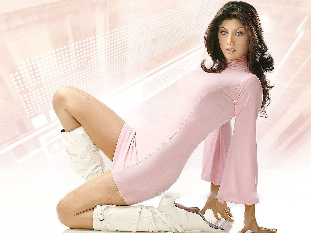 Shilpa Shetty Various Magazine Pictures - 3  Hot-Celebs -8273