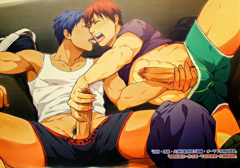 Trang 10 - Shooting Angle My! Night ver (- Zawar) - Truyện tranh Gay - Server HostedOnGoogleServerStaging
