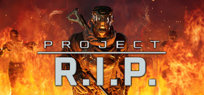 How to unlock Project RIP in advance
