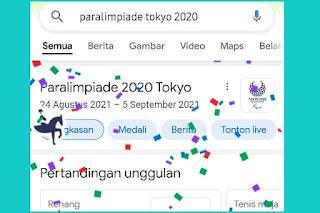 Nama-nama atlet Indonesia di paralimpiade tokyo 2020