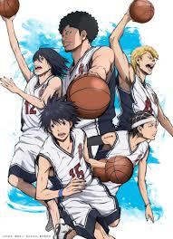 anime sports terbaik tahun 2019