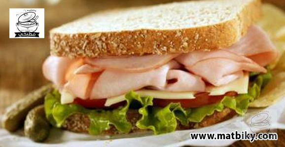 ساندويتش التركي