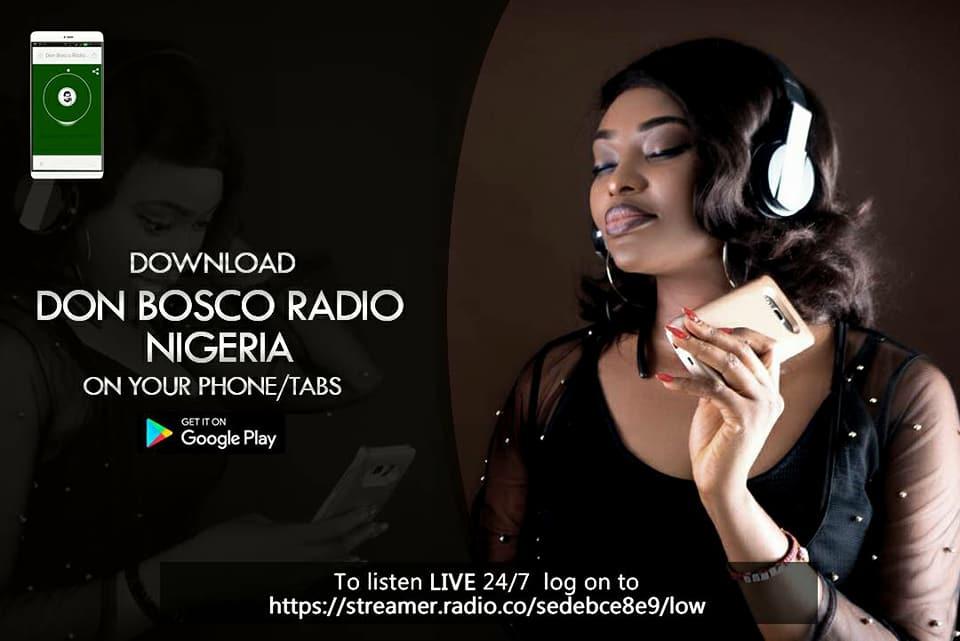 Don Bosco Radio Nigeria