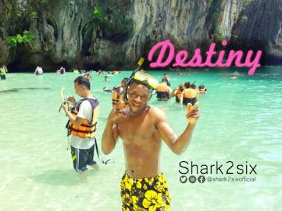 MUSIC: Shark2six – Destiny | @shark2sixofficial