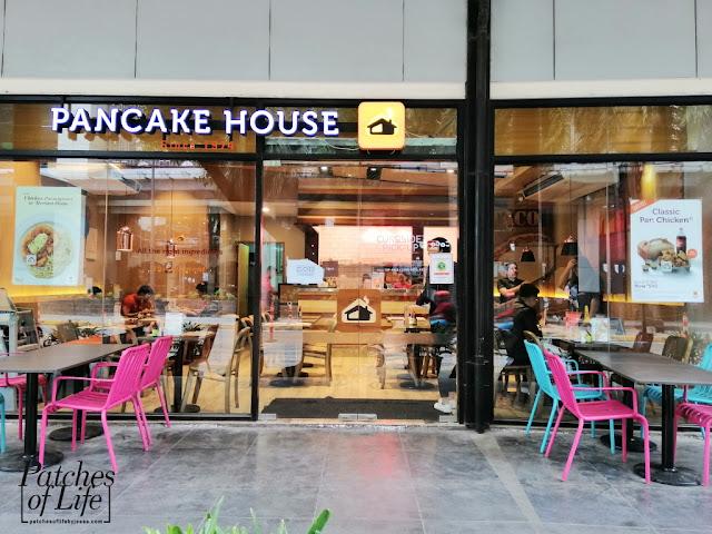 Pancake House Sapphire Road