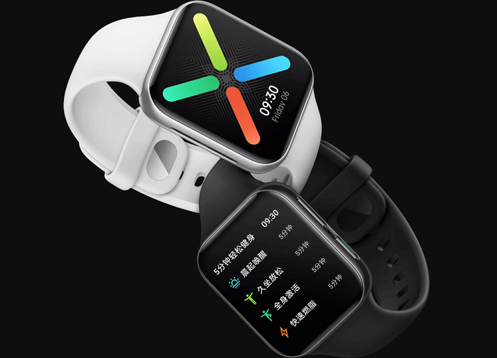 Oppo Watch The Cheap Apple Watch Clone That You Want To Buy