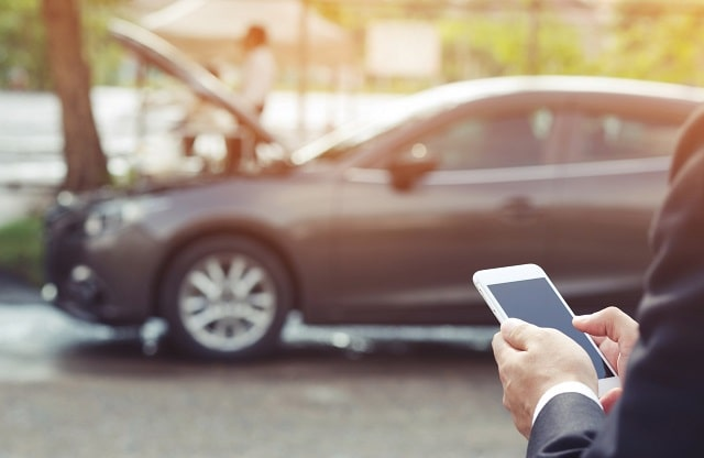 different types of auto insurance explained automotive policy coverage