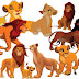The Lion King Clipart