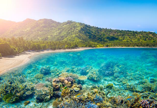 Temukan Keindahan Lombok Selatan dan Pantainya yang Eksotik  Temukan Keindahan Lombok Selatan dan Pantainya yang Eksotik