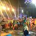 Internasional Semarang Night Carnival 2019 Diikuti 98 Kota Se Indonesia
