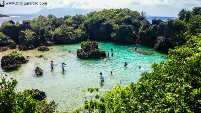 Beach destinations in bicol for summer 2015 for Best beach vacations in march