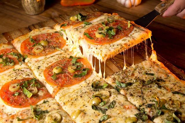 Cara membuat pizza tahu tanpa oven