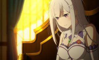 Re:Zero kara Hajimeru Isekai Seikatsu: Shin Henshuu-ban Episodio 05