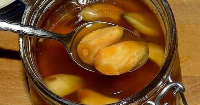 Mangez de l'ail et du miel pendant 7 jours et regardez ce qui se passe