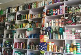 Kiryana store kaise chalaye