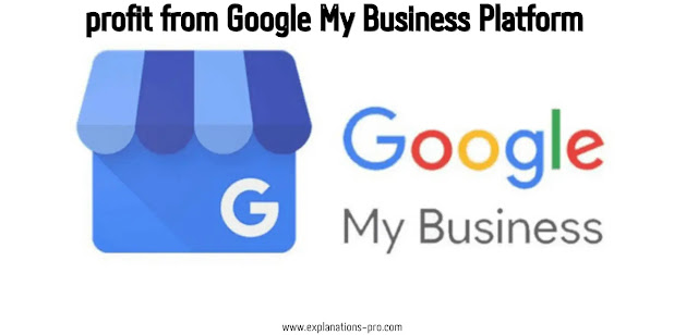 profit from Google My Business