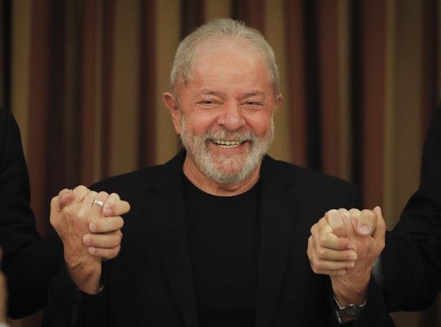 Lewandowski suspende retomada de duas investigações da Lava Jato sobre Lula