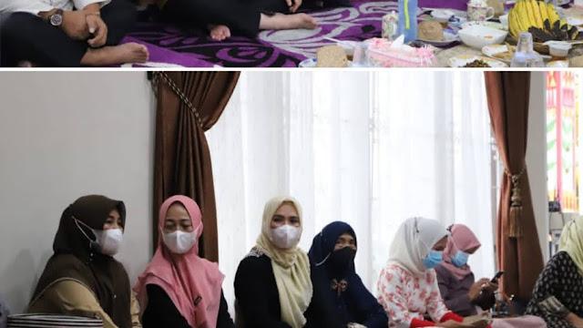 Bupati-wakil Bupati Lampung Barat Peringati Nuzulul Qur'an di Komplek KRL
