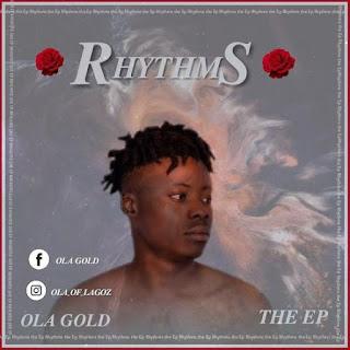 ALBUM/EP : OLA GOLD - RHYTHMS