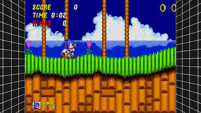 Sonic the hedgehog 2 steam